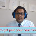 Cash flow boost refused?  Video on what to do